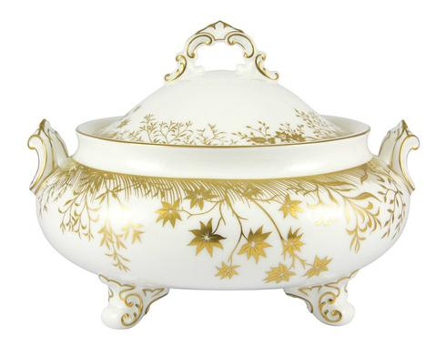 $660.00 Covered Vegetable Dish