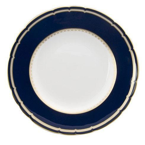 Royal Crown Derby  Ashbourne Dinner Plate $180.00