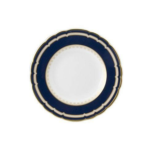 Royal Crown Derby  Ashbourne Bread and Butter Plate $110.00