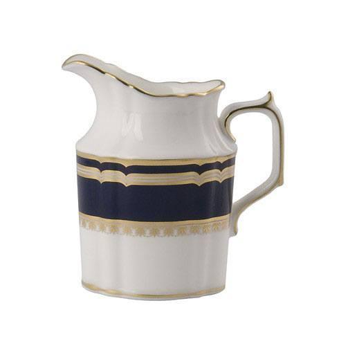 Royal Crown Derby  Ashbourne Creamer Jug $245.00
