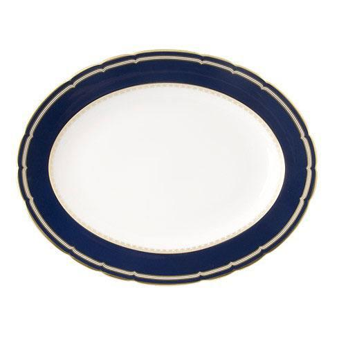 Royal Crown Derby  Ashbourne Medium Platter $590.00