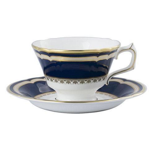 Royal Crown Derby  Ashbourne Tea Cup $120.00