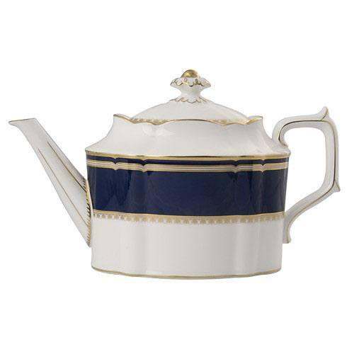 Royal Crown Derby  Ashbourne Tea Pot $750.00