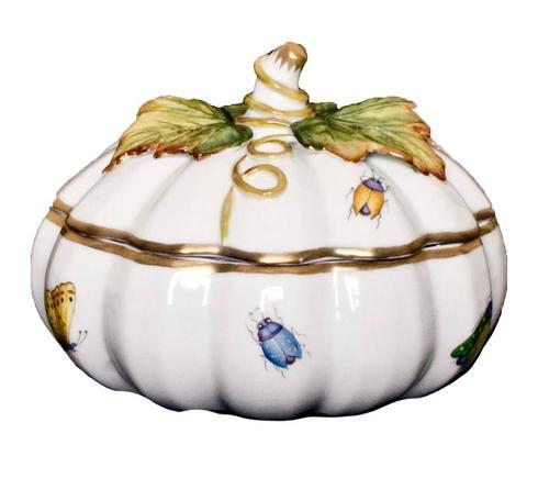 Small Covered Bowl image