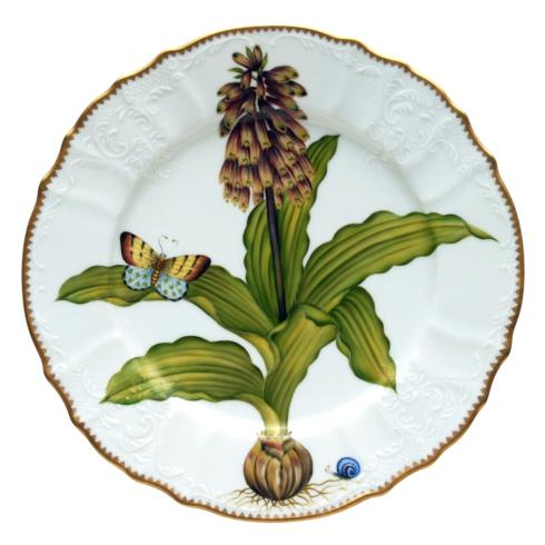 $450.00 Narcissus Dinner Plate