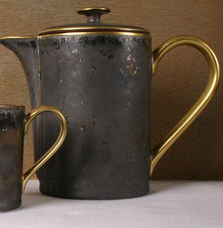 $380.00 Coffee/Teapot