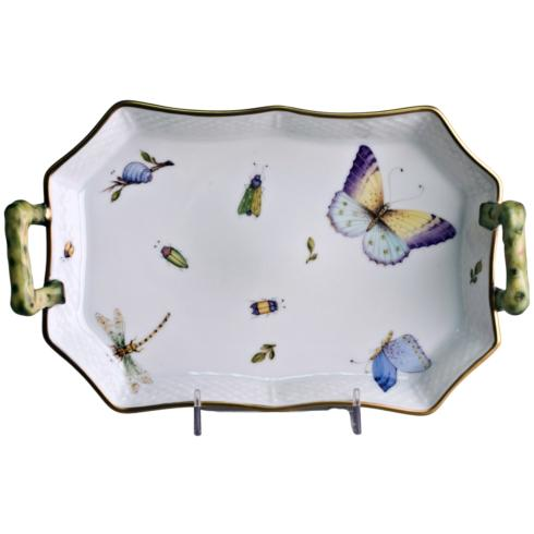 $408.00 Tray With Handles