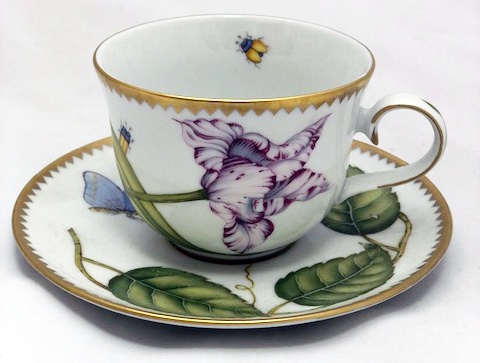 $220.00 Studio Cup and Saucer