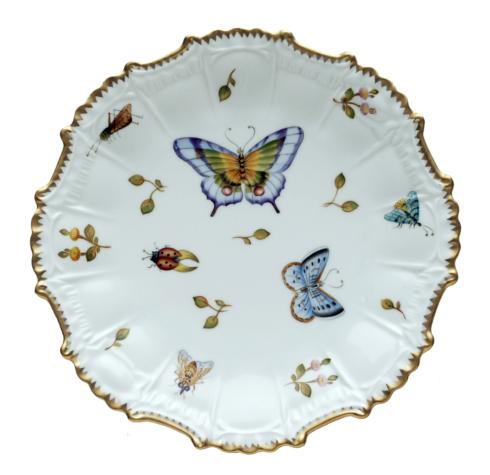 Anna Weatherley  Spring in Budapest Star Plate $408.00