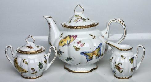 $752.00 Tea Set