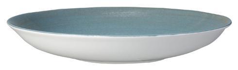 "Royal Crown Derby  Studio Glaze - Ocean Whisper 12"" Serving Bowl $110.00"
