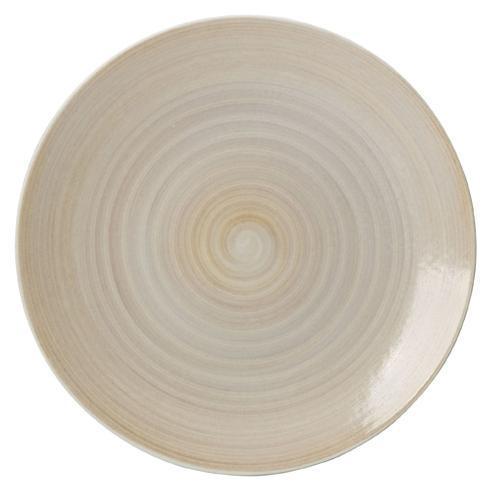 "Royal Crown Derby  Studio Glaze - Classic Vanilla 8"" Salad/Dessert Plate $42.00"
