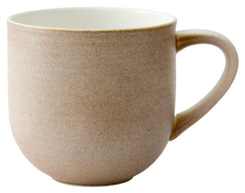 Royal Crown Derby  Studio Glaze - Classic Vanilla Mug 12 oz. $36.00