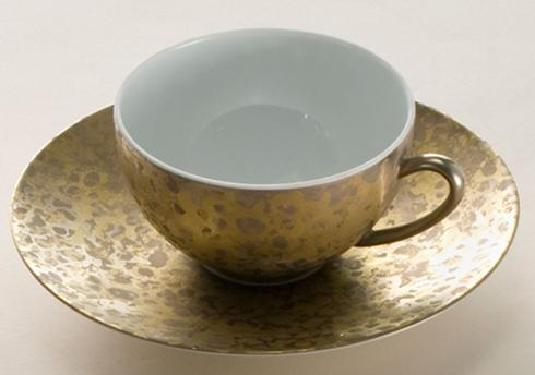 $134.00 Horizon Tea Saucer