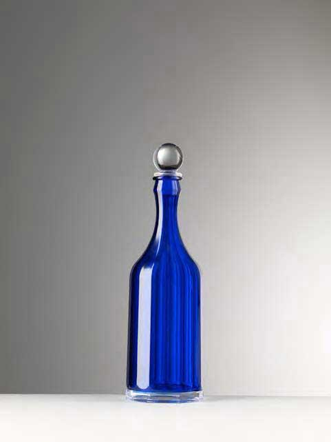 $54.00 Small Blue Bottle