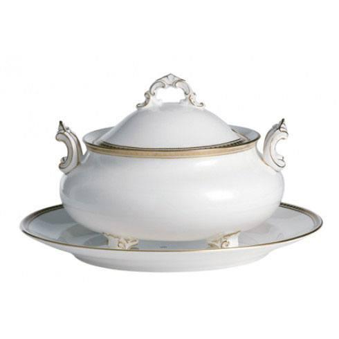 $1,125.00 Soup Tureen and Cover
