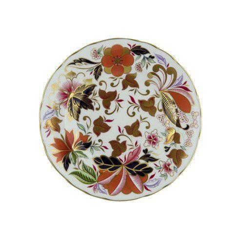 Royal Crown Derby   Chelsea Garden Plate in Gift Box $195.00