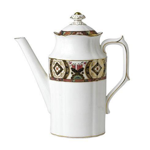 $670.00 Coffee Pot