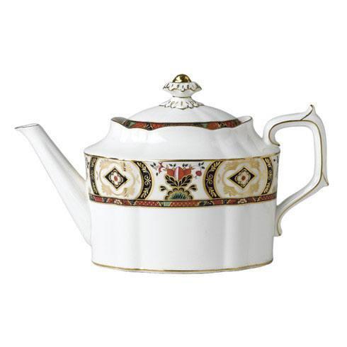 $670.00 Tea Pot