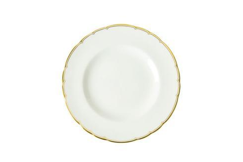 Royal Crown Derby  Chelsea Duet Bread and Butter Plate $31.00