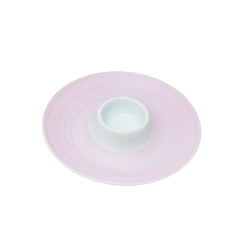 $58.00 Baby Pink Egg Cup