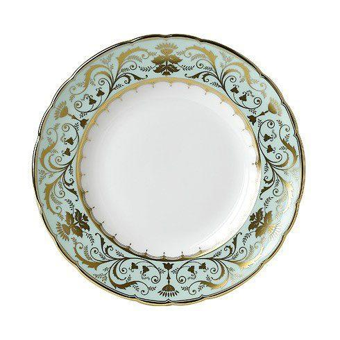 Royal Crown Derby  Darley Abbey Dinner Plate $185.00
