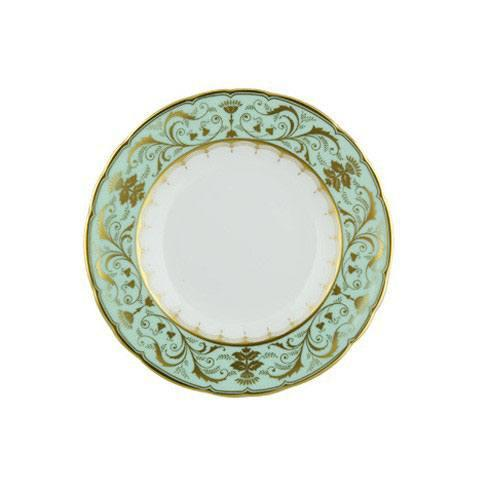 Royal Crown Derby  Darley Abbey Bread and Butter Plate $110.00