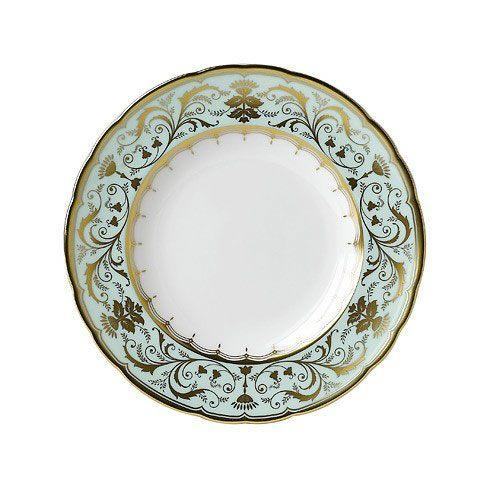 Royal Crown Derby  Darley Abbey Salad Plate $150.00