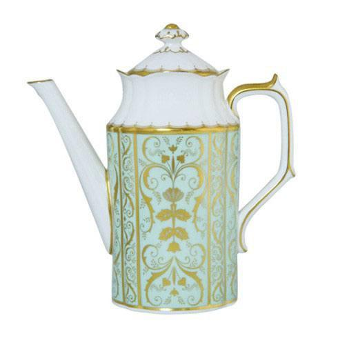 $670.00 Coffee Pot