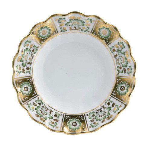 $365.00 Fluted Dessert Plate