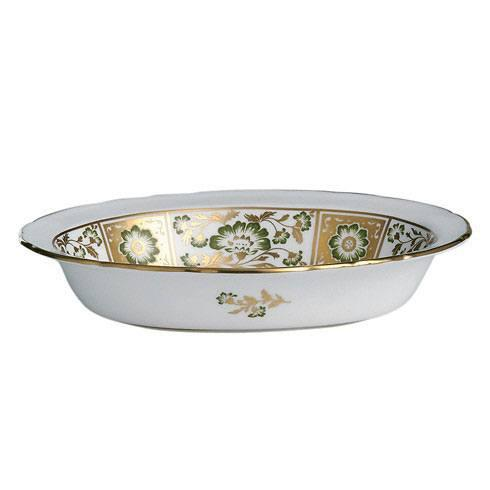 $440.00 Open Vegetable Dish
