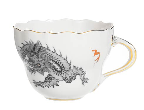 Ming Dragon - Black collection with 7 products
