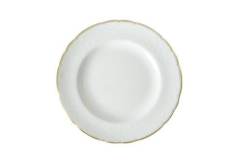 Royal Crown Derby  Darley Abbey Pure - Gold Salad Plate $56.00
