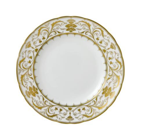 Darley Abbey White Dinner