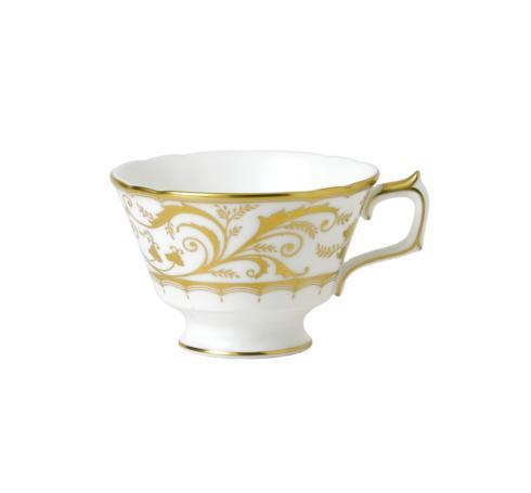 $100.00 Darley Abbey White Tea Cup