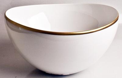 $130.00 Open Vegetable Bowl