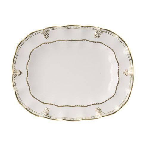 $830.00 Medium Platter