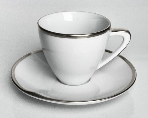 $68.00 Expresso Cup & Saucer