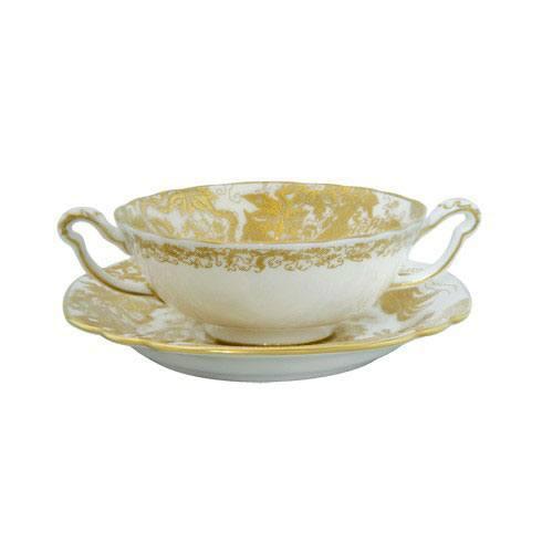 $305.00 Cream Soup Cup