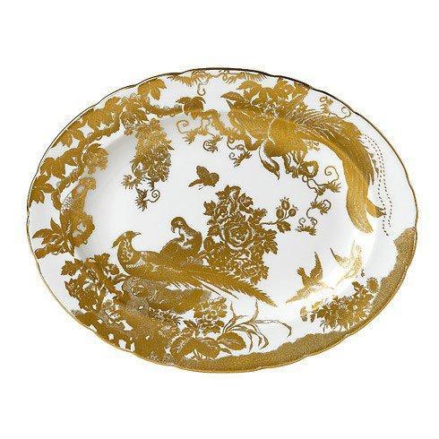 $870.00 Medium Platter