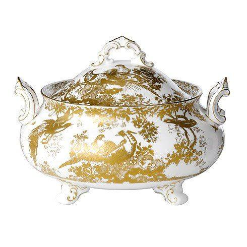 $1,975.00 Soup Tureen and Cover