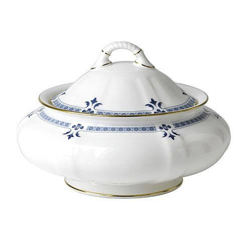 $640.00 Covered Vegetable Dish