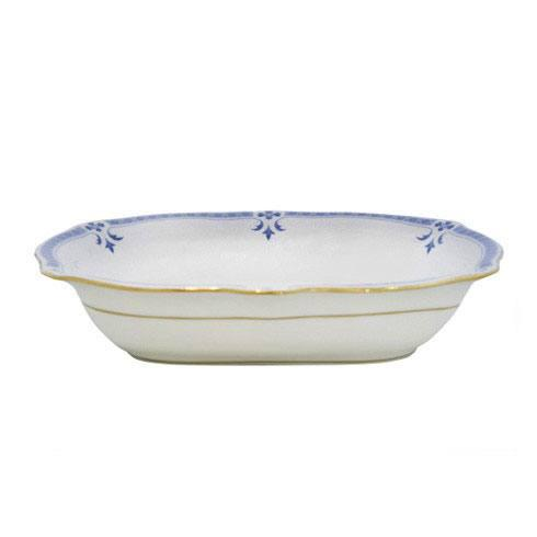 Royal Crown Derby  Grenville Open Vegetable Dish $295.00