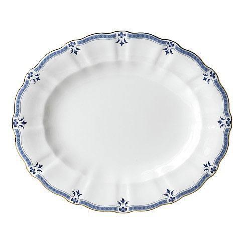 Royal Crown Derby  Grenville Large Platter $510.00