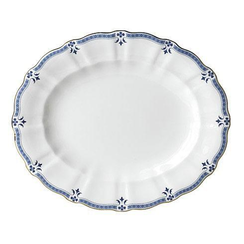 Royal Crown Derby  Grenville Medium Platter $420.00