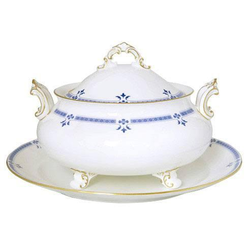 $955.00 Soup Tureen and Cover