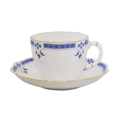Royal Crown Derby  Grenville Tea Cup $80.00