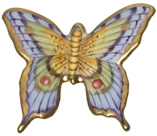 Anna Weatherley  Flights of Fancy Butterfly #3 $80.00