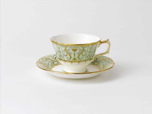$110.00 Tea Saucer