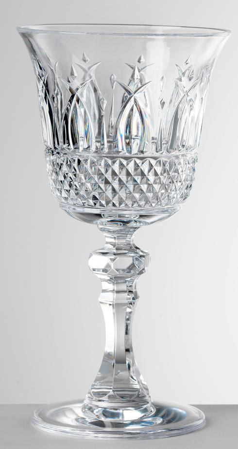 $25.00 Clear Wine Glass